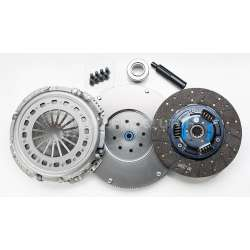 South Bend HO NV5600 425HP HD Single Disk Clutch Kit w/Flywheel
