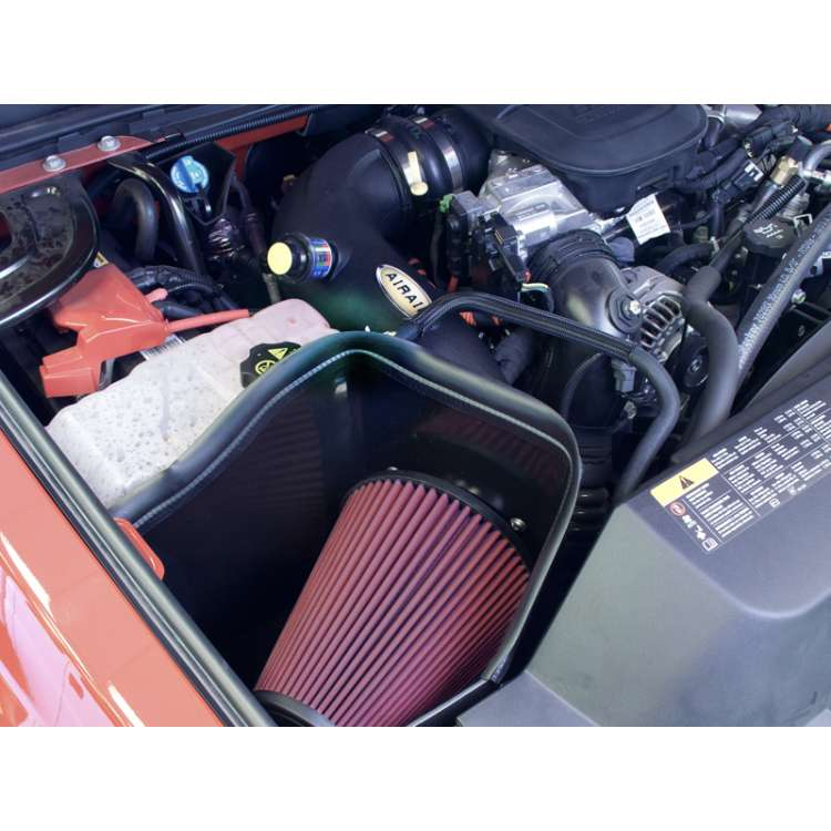11-12 GM 6.6L Duramax Diesels AiRaid Intake System