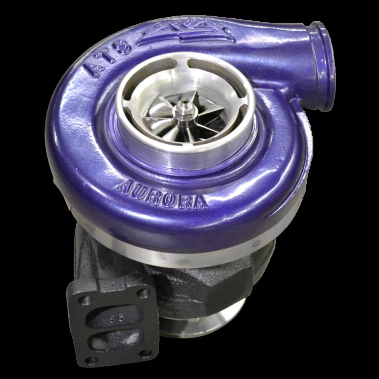 98.5-02 Dodge 5.9L Cummins ATS Aurora 4000 Turbo w/.76 A/R Turbine Housing