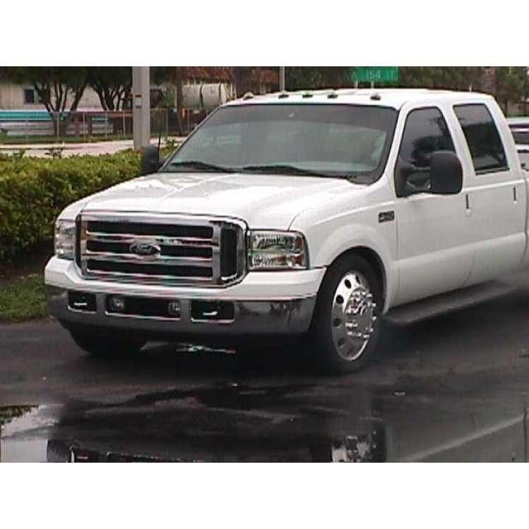 2005+ Ford Superduty Headlight Conversion Kit for 99-2004 Trucks