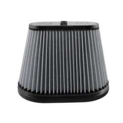 03+ Ford 6.0L Powerstroke Stk Replacement AFE 11-10100 Pro Dry S Air Filter