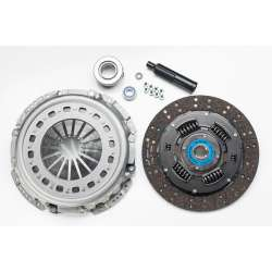 South Bend Dodge NV5600 375HP Clutch Upgrade