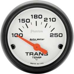 Phantom Transmission Temperature Gauge 5757