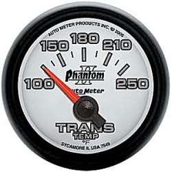Phantom II Transmission Temperature Gauge 7549