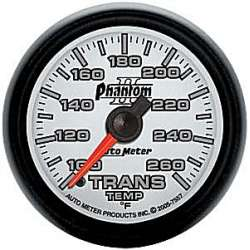 Phantom II Transmission Temperature Gauge Stepper Motor 7557