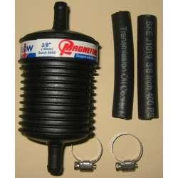 External In-Line Transmission Filter Kit