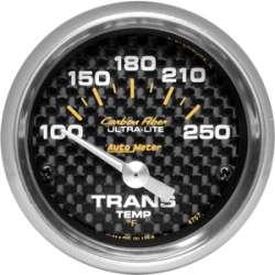Carbon Fiber Trans Temperature 100-250 Degrees 4757