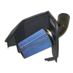 03-06 Ford 6.0L Powerstroke AFE Stage 2 Air Intake Open Top