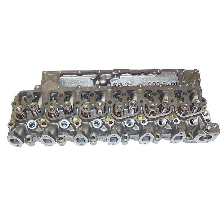 Cummins 6B 5.9L 12 Valve Fully Loaded Cylinder Head