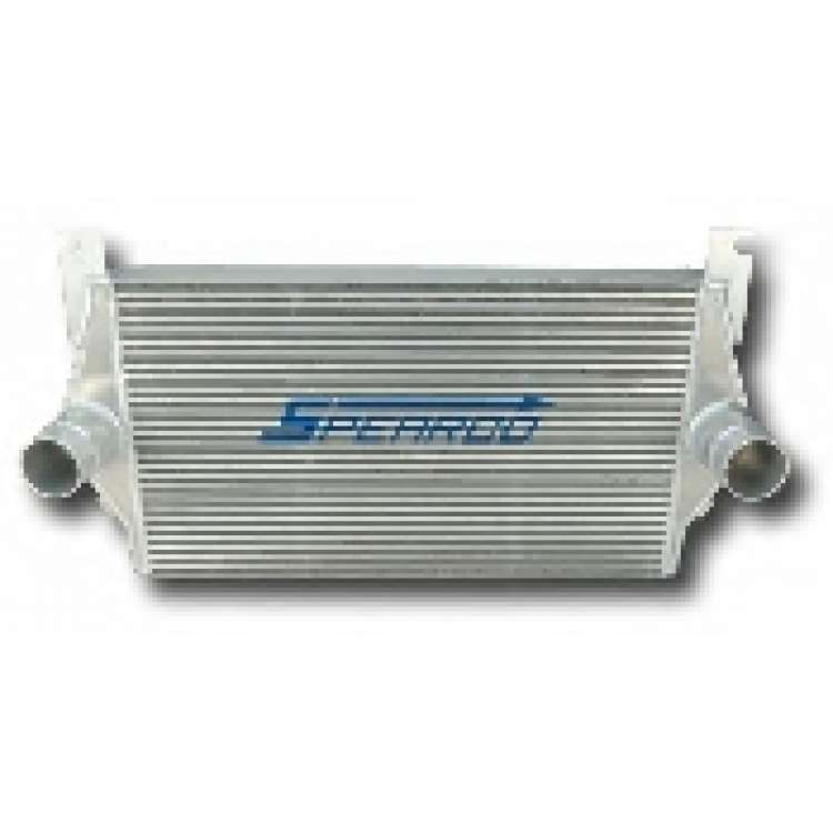 99.5-2003 Ford 7.3L Powerstroke SPEARCO Intercooler Upgrade