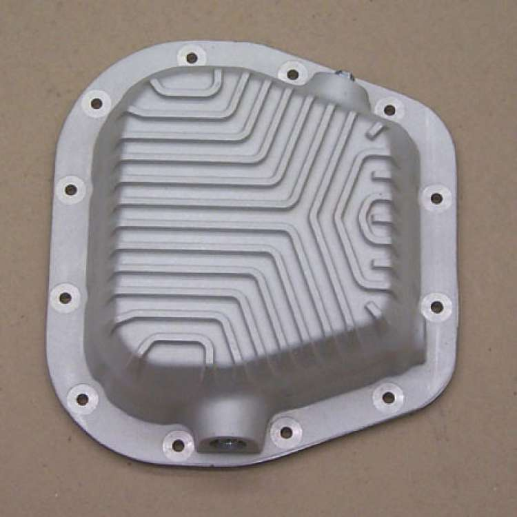 Ford Sterling 9.75 In Ring Gear, 12 Bolt PML Differential Cover