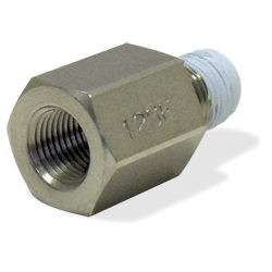 Autometer 3279 Fuel Pressure Snubber for Electric Fuel Pressure Gauges