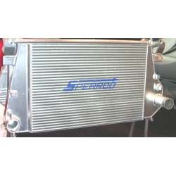 Spearco 06-10 Chevy Duramax Diesel Intercooler upgrade