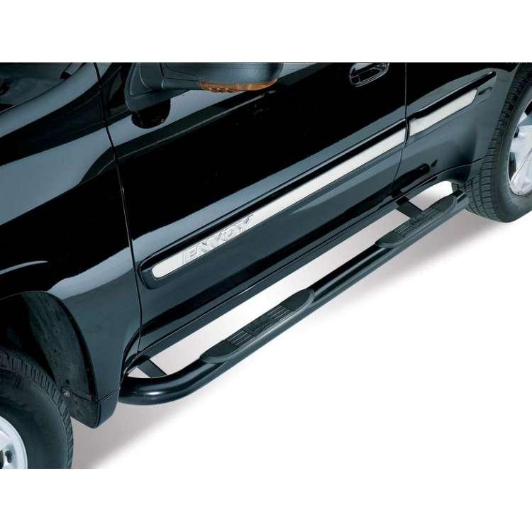 03-09 Dodge 2500-5500 Quad Cab Westin Black 3
