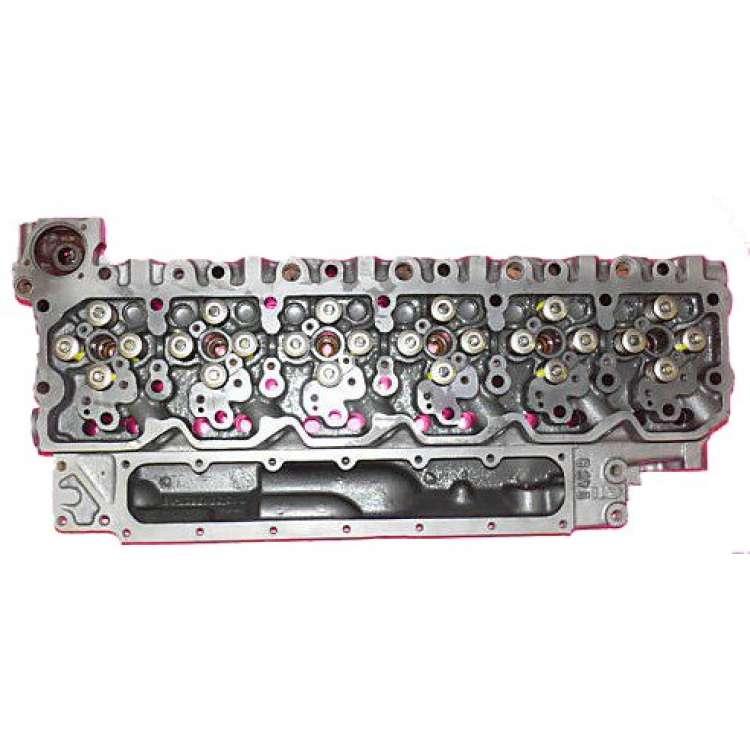 98.5-02 Cummins 6BT 5.9L 24 Valve Fully Loaded Reman Cylinder Head