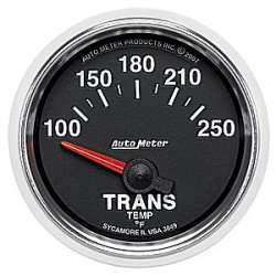 GS Transmission Temperature Gauge 3849