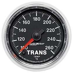 GS Transmission Temperature Gauge 3857