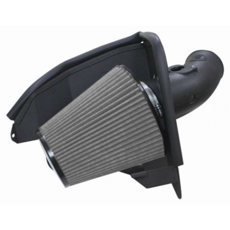 03-07 Ford 6.0L Powerstroke AFE 51-30392 Stage 2 CX Pro Dry S Intake