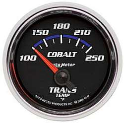 Cobalt Transmission Temperature Gauge 6149