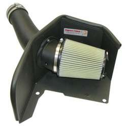 1994-1997 7.3L Ford Powerstroke AFE 51-10792 Pro Dry S Stage 2 Air Intake