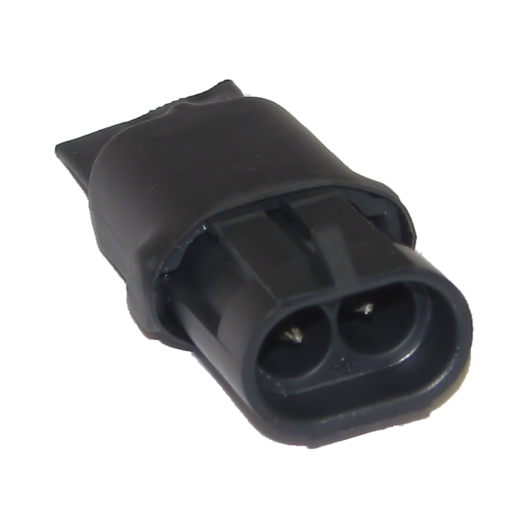 94-97 7.3L Powerstroke Exhaust Backpressure Valve Terminator