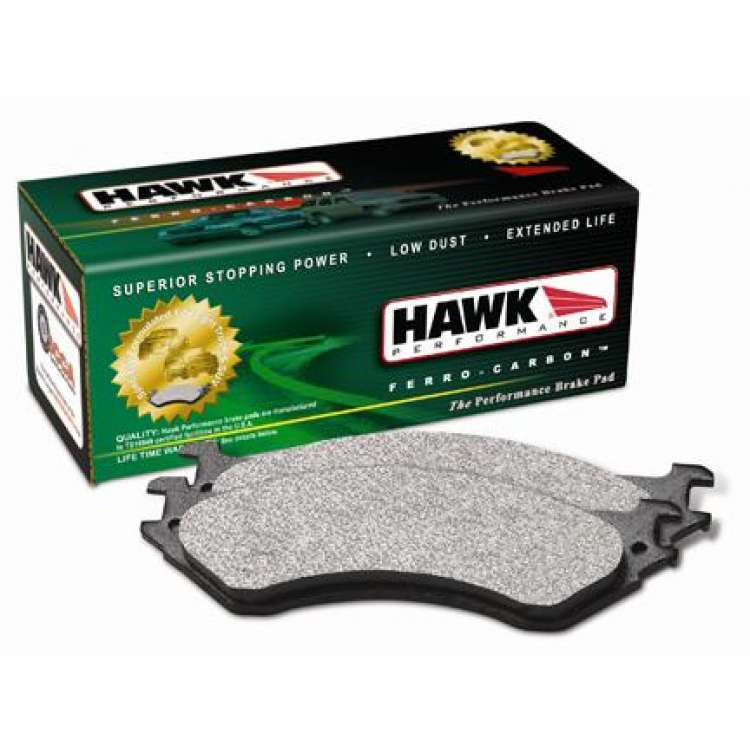 HB552Y.722 Hawk LTS Disc Brake Pads