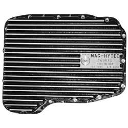 Mag Hytec 07.5+ Dodge 6.7L Cummins 68RFE High Capacity Transmission Pan