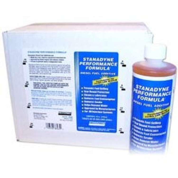 Stanadyne Performance Formula Diesel Fuel Additive- 12 Pints/Case