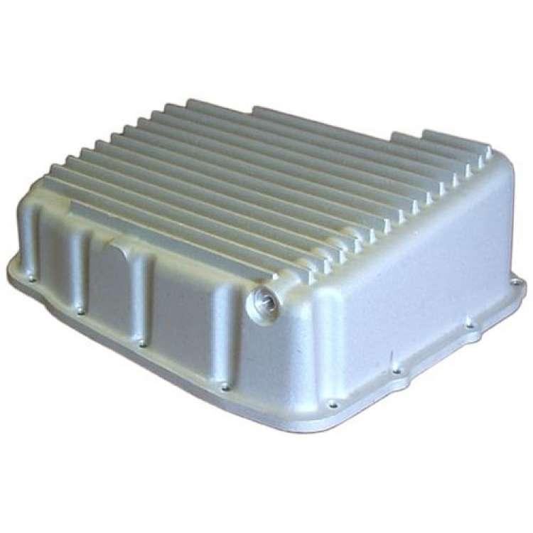 PML Dodge 6.7L Cummins 68RFE 4 Quart Increase Transmisssion Pan