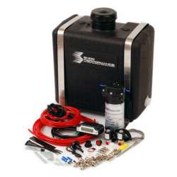 Snow Performance MPG Max Boost Cooler/Water Injection Kit 03-07 6.0L Powerstroke Diesel