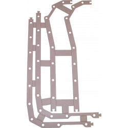 89-02 Dodge 5.9L Cummins Diesel Oil Pan Gasket