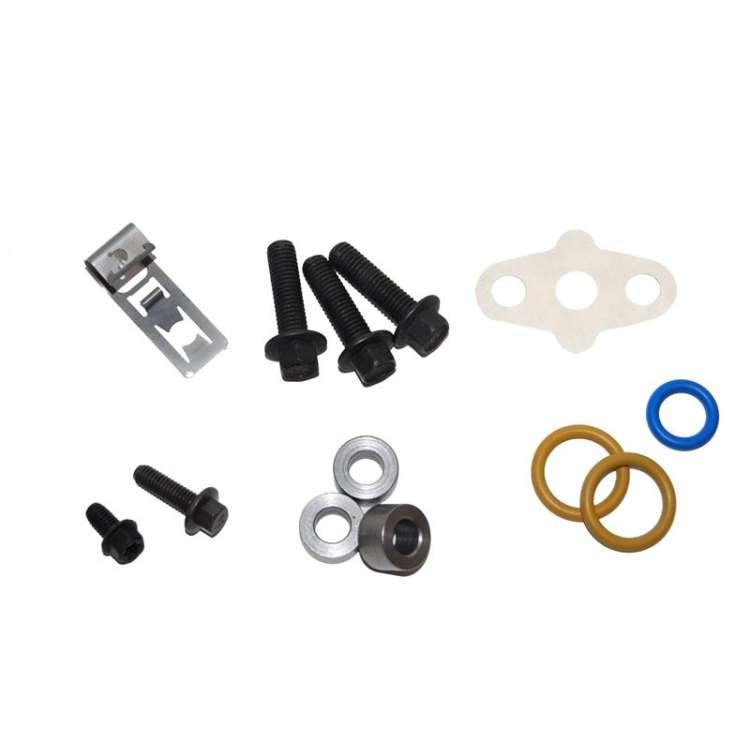 03-07 Ford 6.0L Powerstroke Diesel Turbo Re-Install Hardware Kit