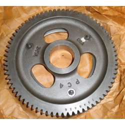 2001-2002 Dodge 5.9L Cummins Diesel Cam Gear with Tone Ring
