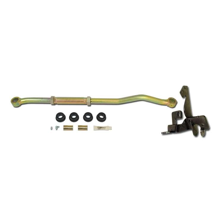 94-02 Dodge 2500/3500 4WD BD Heavy Duty Adjustable Track Bar Kit w/Bracket