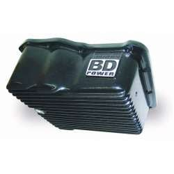 01-09 Chevy 6.6L Duramax Diesel Allison 1000 BD Deep Sump Transmission Pan