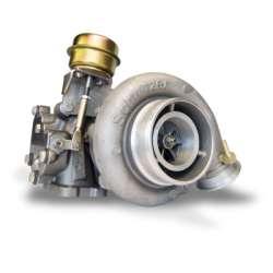 94-02 Dodge 5.9L Cummins Diesel BD Super B Single Turbo Kit