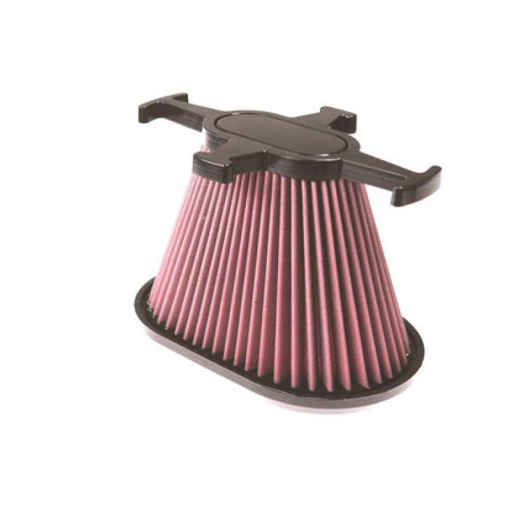 03-07 Ford 6.0L Powerstroke Diesel S&B High Flow OEM Replacement Air Filter