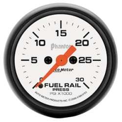 Phantom Fuel Rail Pressure 0-30,000 PSI 5793