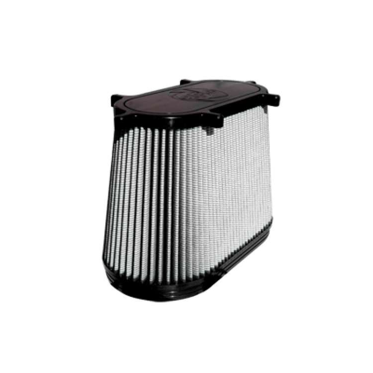 08-09 Ford Powerstroke 6.4L AFE 11-10107 Pro Dry High Flow OE Replacement Filter