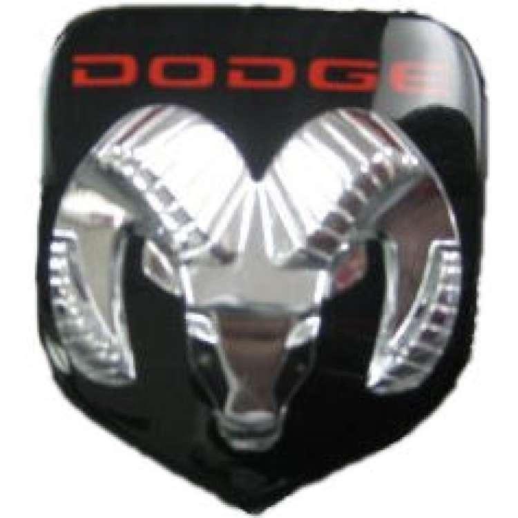 94-02 Dodge Ram 2500/3500 Grille Emblem