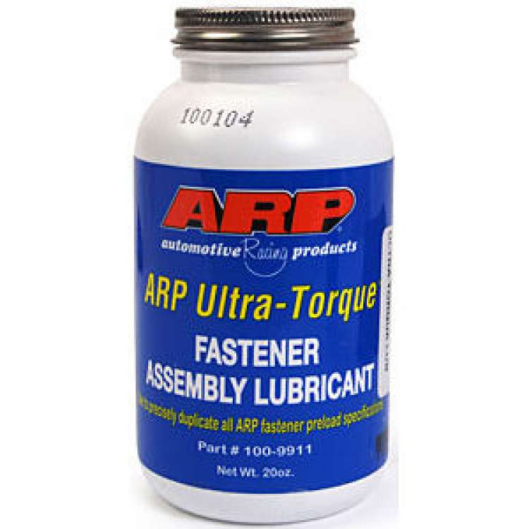 ARP Ultra Torque Fastener Assembly Lube 1 pint 100-9911