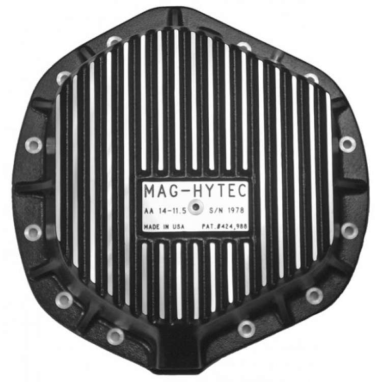 Mag Hytec Dodge AAM 10.5 14 Bolt Axle Rear Differential Cover