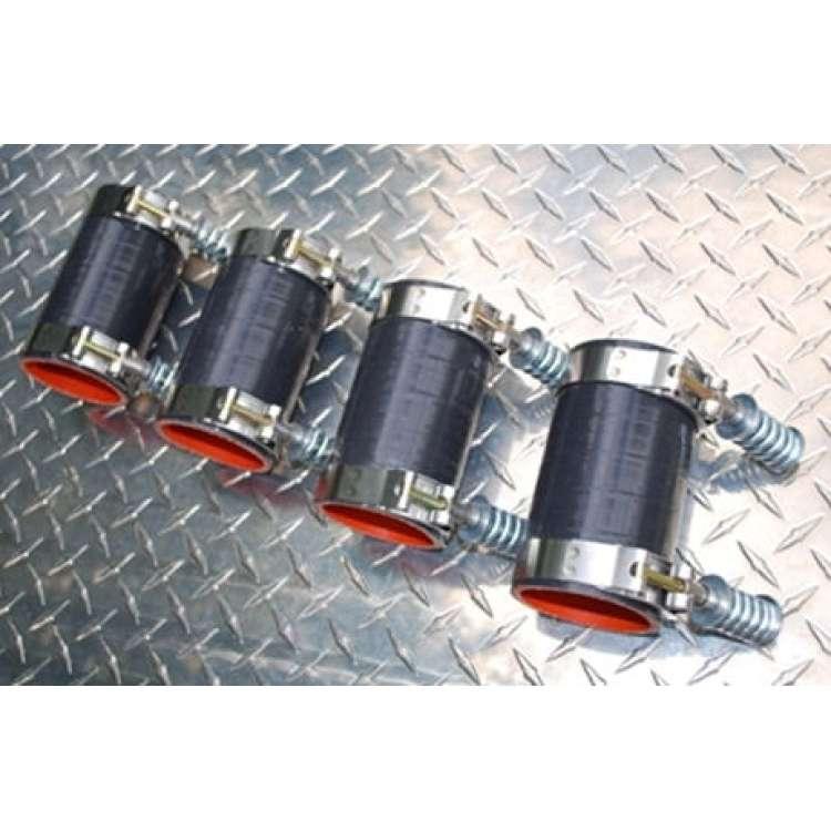 91.5-93 Dodge 5.9L Cummins Diesel Intercooler Boot Kit