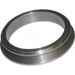 HE351 to 4 Inch Exhaust Flange