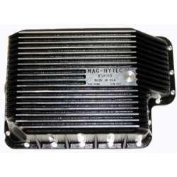 Mag Hytec Ford 08+ 6.4L 5R110/Torqueshift High Capacity Transmission Pan