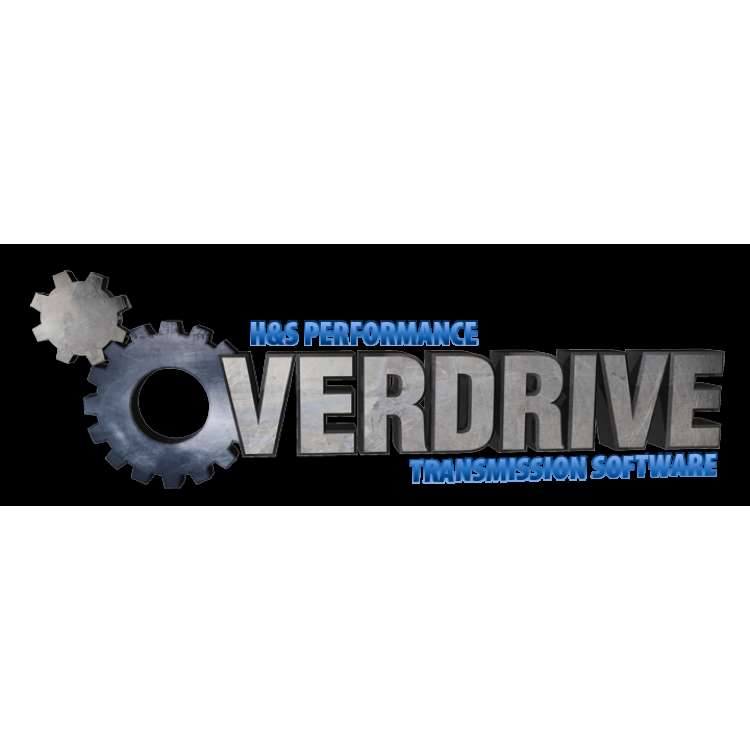 H&S Overdrive Transmission Software 07.5-12 Dodge 6.7L Cummins