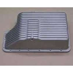 PML 08+ Ford 6.4L Diesel 5R110/Torque Shift 4 Quart Increase Transmission Pan