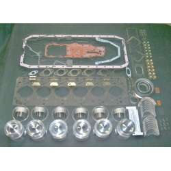 04.5-07 Dodge 5.9L Cummins Common Rail Engine Overhaul Kit