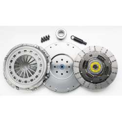 89-93 Getrag 5 Speed South Bend 550HP Clutch Kit w/Flywheel