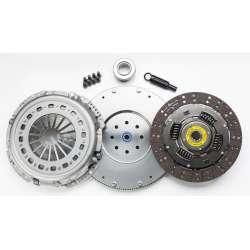 94-04 NV4500 5 Speed South Bend 400HP Clutch Kit w/Flywheel